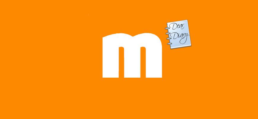 Дневник на Мамбе